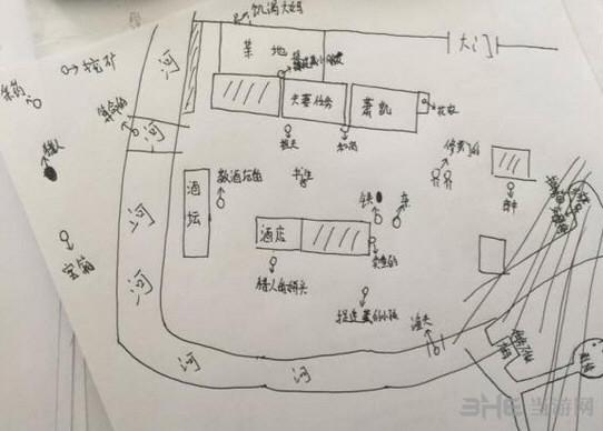 侠客风云传杜康村新人速通详解攻略2