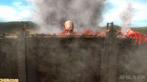 死或生5进击的巨人DLC截图5