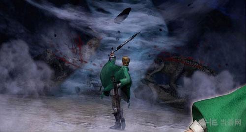 剑风传奇无双截图4