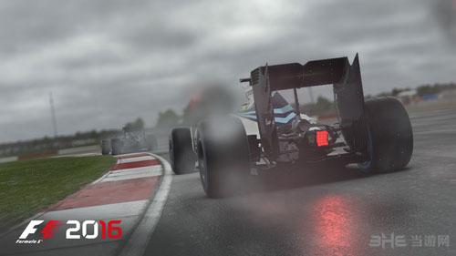 F1 2016游戏截图2