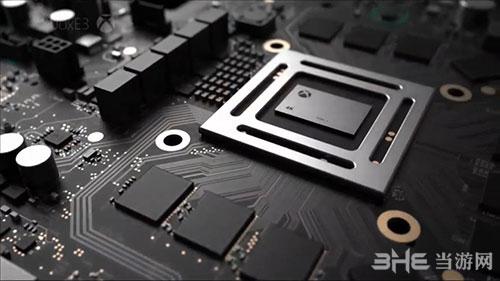 Xbox天蝎座图片