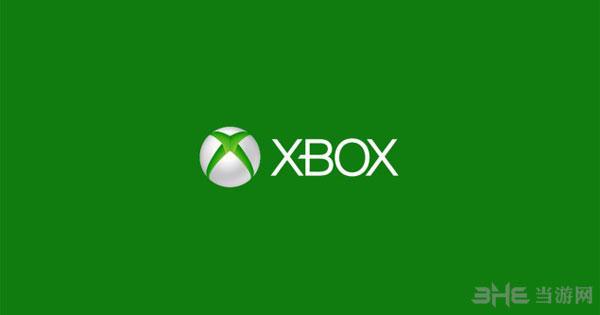 Xbox标志1