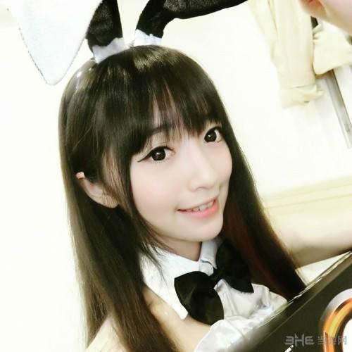 台湾女主播Mita私房照2