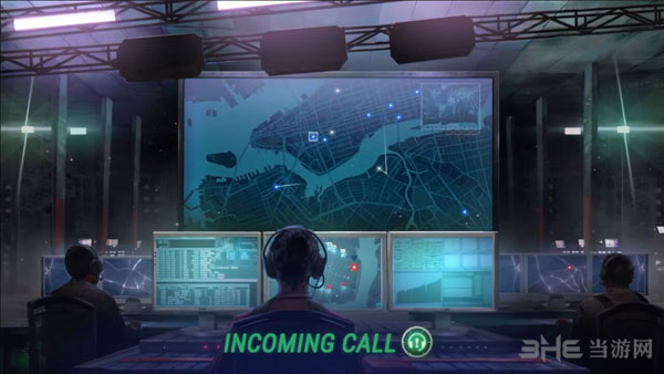 911 Operator游戏截图1