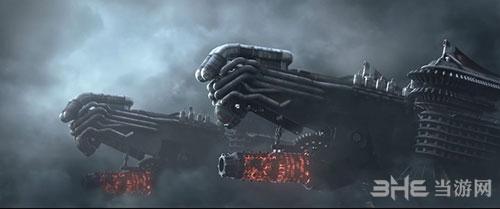 最终幻想15:国王之刃游戏截图2