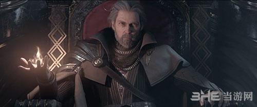 最终幻想15:国王之刃游戏截图3