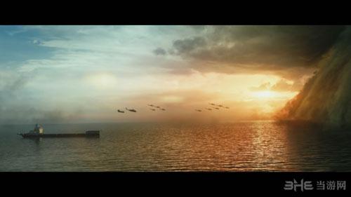 金刚:骷髅岛截图1