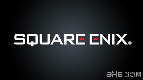 SQUARE ENIX图片