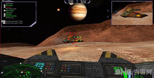 战争地带98重制版游戏截图