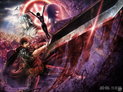 剑风传奇无双截图1