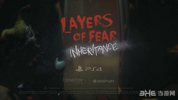 层层恐惧DLC遗产截图3