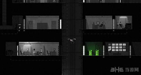恐怖僵尸之夜游戏截图1