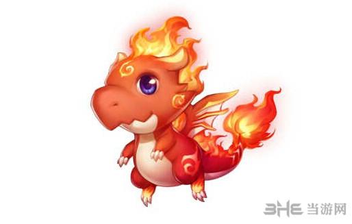 梦幻西游手游超级赤焰兽截图1