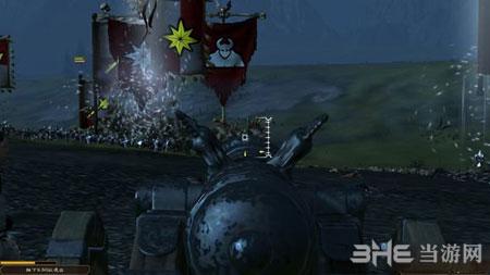 全面战争战锤混沌大炮