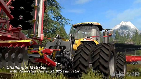 模拟农场17截图1