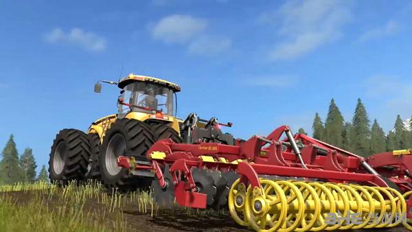 模拟农场17截图3