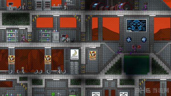 星界边境游戏截图1