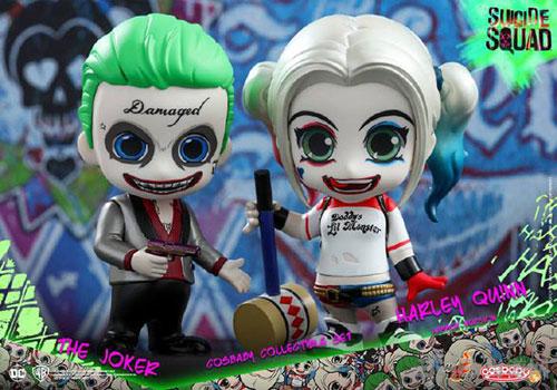 小丑和小丑女合照_1