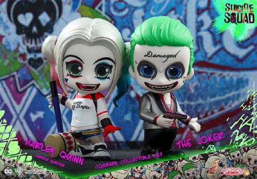 小丑和小丑女合照_2