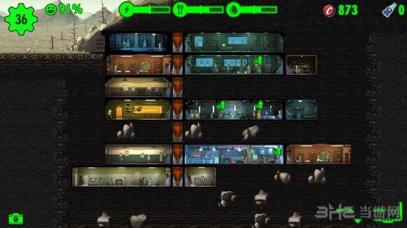 辐射避难所游戏心得2