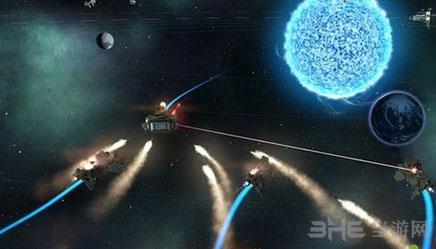 群星曲速旅行有什么作用1