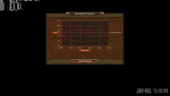 全面战争战锤截图2