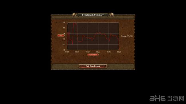 全面战争战锤截图3