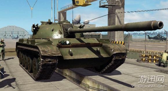 《最后一炮》坦克哪个组件防御力最强1
