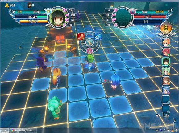 天使帝国4玩家通关一周目游戏各方面感受分享1