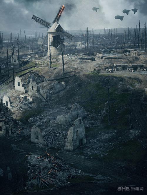 战地1截图4