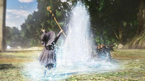 剑风传奇无双截图7