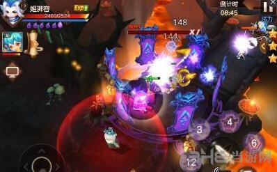 梦幻西游无双版操作手法详解 让玩家操作提升几个等级1