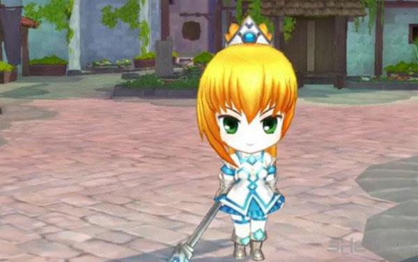 天使帝国4游戏截图1