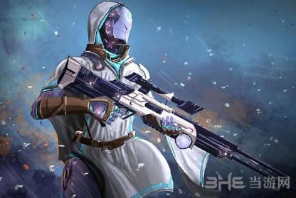 守望先锋新增治疗型英雄是谁 治疗型狙击手Sombra解析爆料7