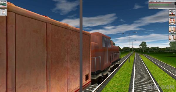 铁路货运模拟截图2