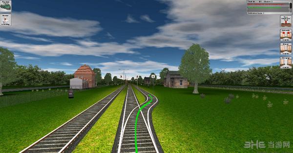 铁路货运模拟截图3