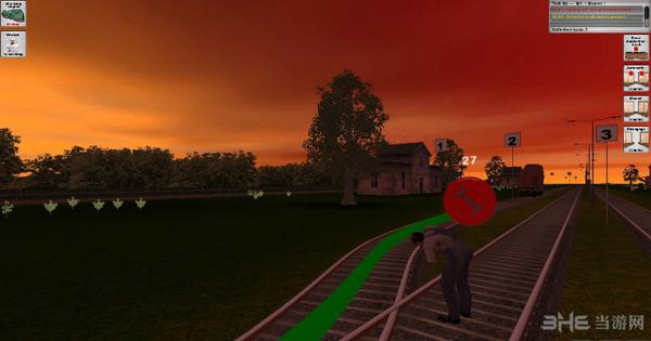 铁路货运模拟截图4