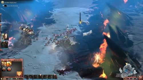 战锤40K:战争黎明3截图4