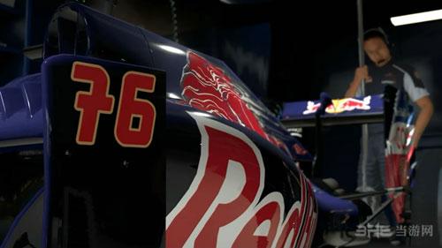 F1 2016截图4