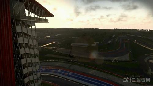 F1 2016截图1