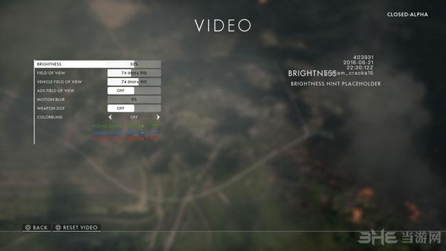 战地1截图1
