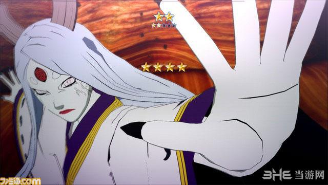 火影忍者疾风传:究极忍者风暴4博人加强版MOD截图1