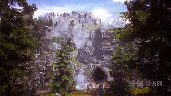 山岭截图3