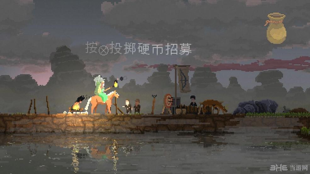 王国:新大陆轩辕汉化组汉化补丁截图3