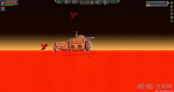 星界边境潜水艇MOD截图2