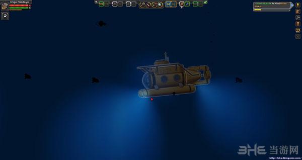 星界边境潜水艇MOD截图1