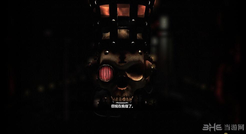 艾森霍恩:异形审判官轩辕汉化组汉化补丁截图12