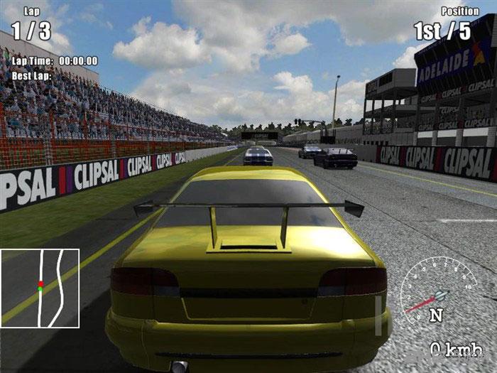 极速飙车2截图4