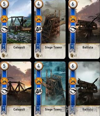 巫师3:狂猎昆特加强版MOD截图5