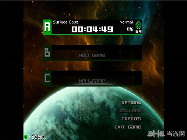 银河战士2重制版截图2